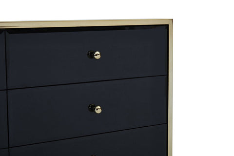 Fenwick 6 Drawer Chest Of Drawers