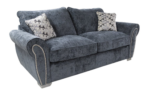 Flair Standard Back 3 Seater Sofa