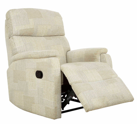 Celebrity Hertford Fabric Recliner Chair