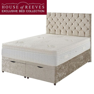Hudson Divan Bed (Reeves Exclusive)