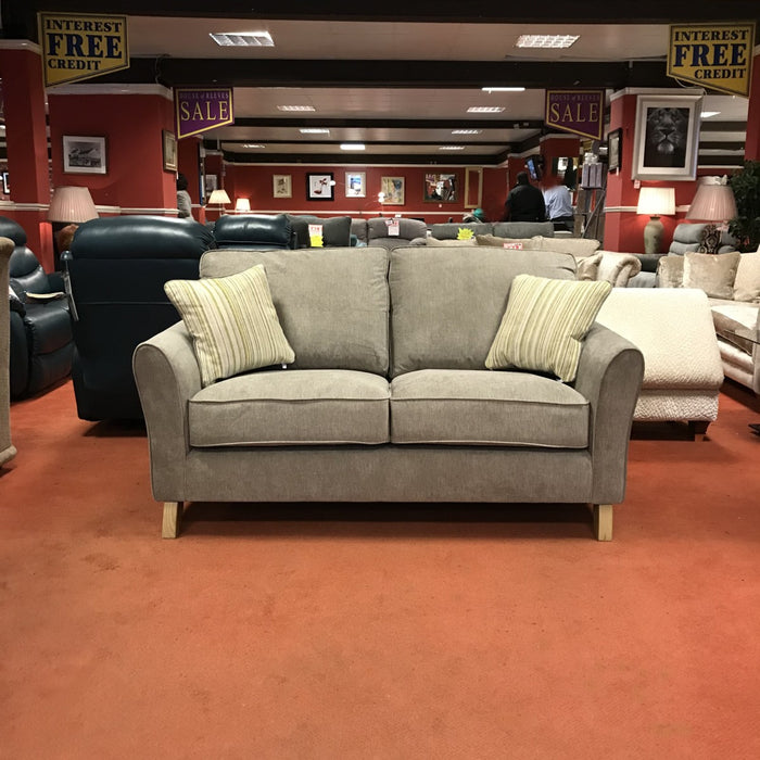 Jasmine 2 Seater Sofa (Super Cheap)