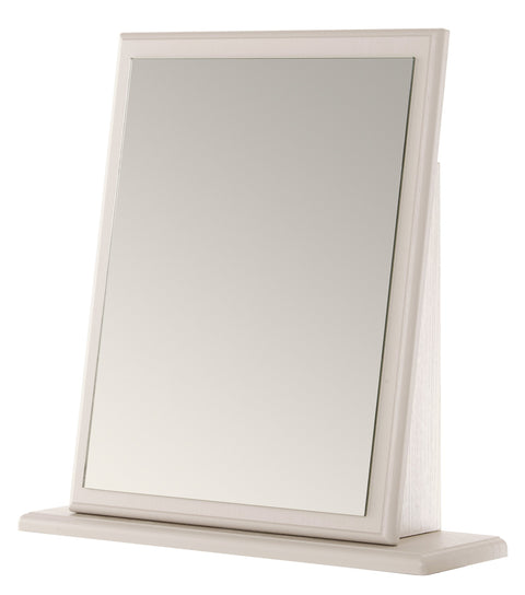 Sussex Small Dressing Table Mirror