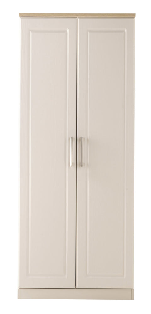 Sussex 2 Door Wardrobe