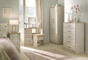 Sussex 6 Drawer Midi Chest of Drawers