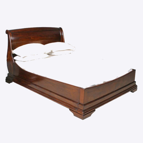 Louise Bed Frame (High or Low end) from House of Reeves