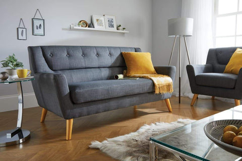 Lambeth Large Sofa - Various Colours