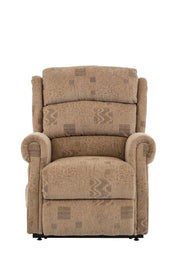 Manhattan Fabric Rise & Recline Chair