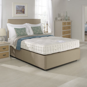 Magnolia Divan Bed by Hypnos