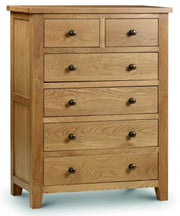 Marlborough 4+2 Drawer Chest Of Drawers