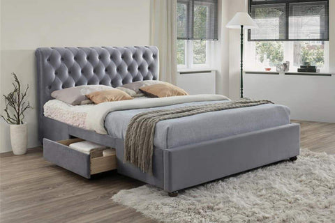 Marlow Storage Bed Frame