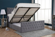 Marquis Ottoman Bed Frame