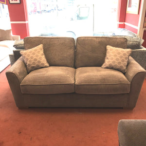 Nebraska 3 Seater Sofa (Super Cheap)