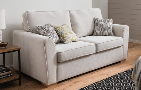 Zoe 3 Seater Sofa Bed