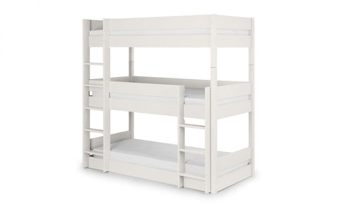 Trio Bunk Bed