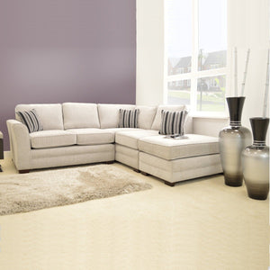 Verona Right Hand Corner Sofa
