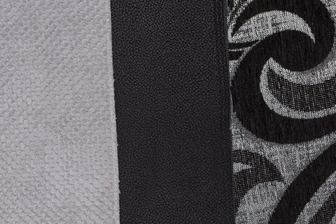Black Collection Fabric