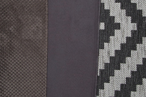 Charcoal Collection Fabric