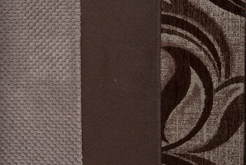 Chocolate Collection Fabric
