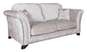 Vesper 3 Seater Standard Back Sofa