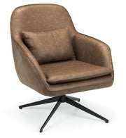 Bowery Swivel Chair