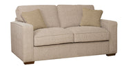 Chicago Standard Back 3 Seater Sofa