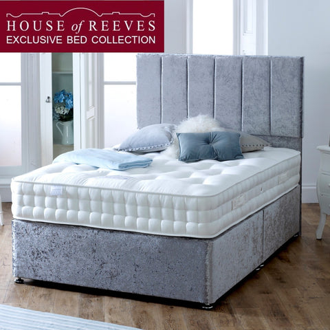 Epsom Divan Bed (Reeves Exclusive)