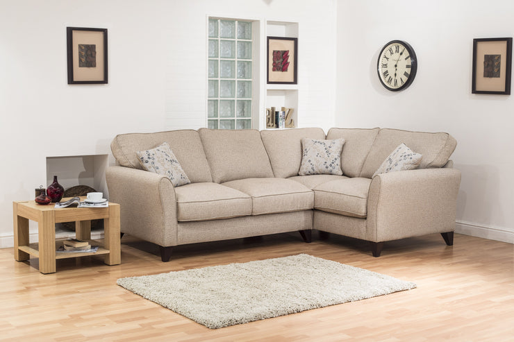 Fairfield 2 by 1 Seater Right Hand Facing Standard Back Corner Group