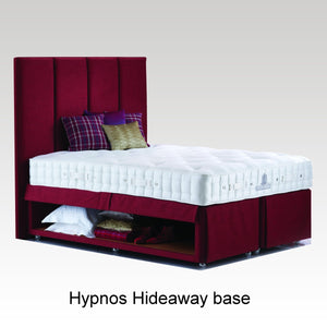 Hypnos Orthos Elite Wool