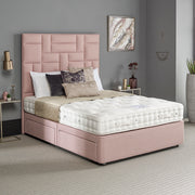 Hypnos Primrose Supreme Seasonal Turn Divan