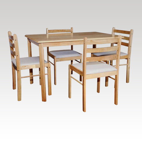 Starter Set (4 chairs)