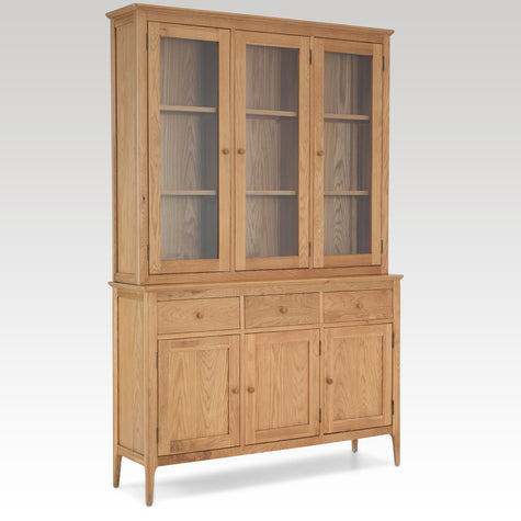 Avon Large Display Cabinet (Clearance)
