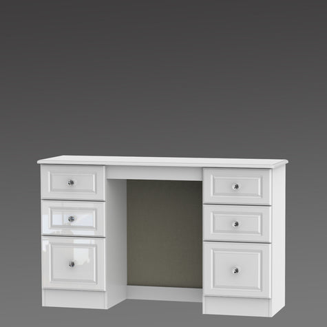 Crystal Dressing Table