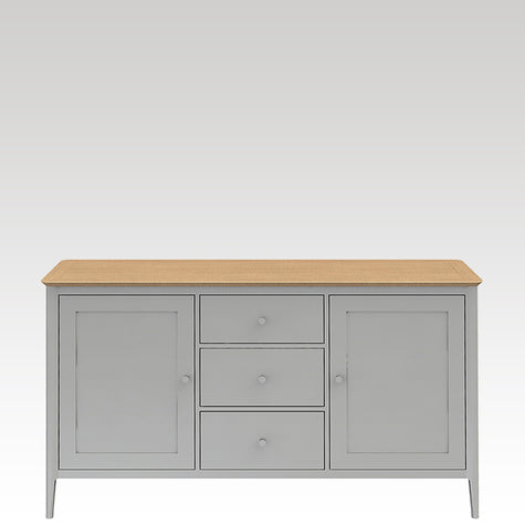 Cornwall Large Sideboard