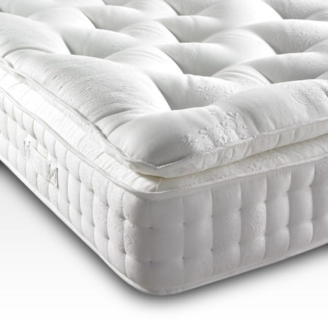 Mozart 3000 Pillow Top Mattress (Double)