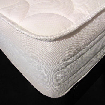 King Size Memory Pocket 2000 Luxury Mattress From House Of Reeves