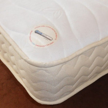 Double Memory 1400 Firma Mattress From House Of Reeves