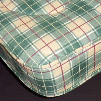 Double Starter quilted mattress