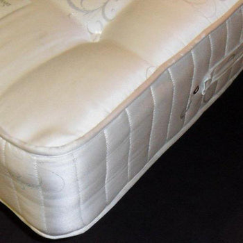 Double Special Edition Pocket Sprung Mattress From House Of Reeves