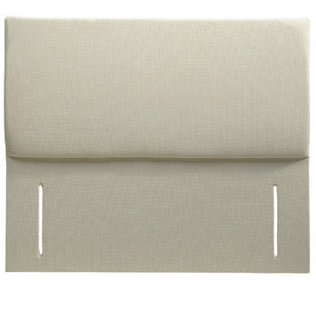 Trio Faux Leather, Faux Suede or Hopsack Headboard From House Of Reeves