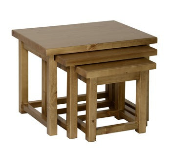 Devon Nest of Tables