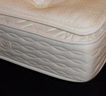 Double Ultimate Pillowtop 2400 Luxury Pocket Mattress From House Of Reeves