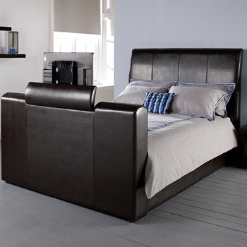 Manhattan TV Bed Frame
