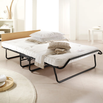 Folding Guest bed 80 cm Pocket Sprung