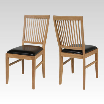 Fagus Chairs by House of Reeves