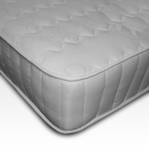 Single Venus Quilted Mattress