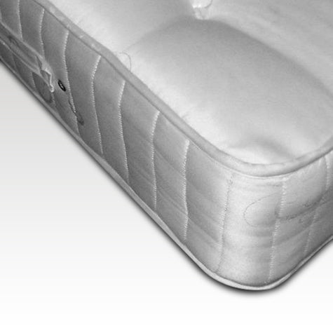 Small Double Special Edition Pocket Sprung Mattress