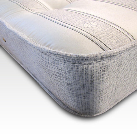 Double Orthocrest Backcare Mattress From House Of Reeves