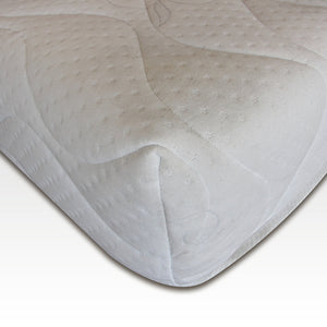Single Memory Visco Support 400 Mattress