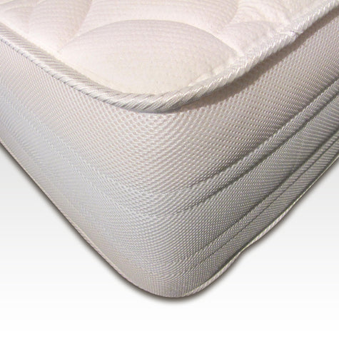 Single Memory Pocket 2000 Luxury Mattress