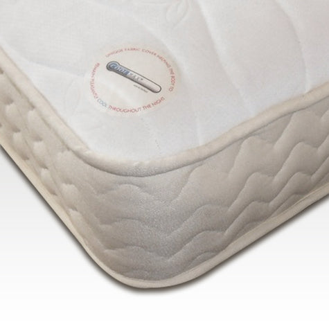 Small Double Memory 1400 Firma Mattress